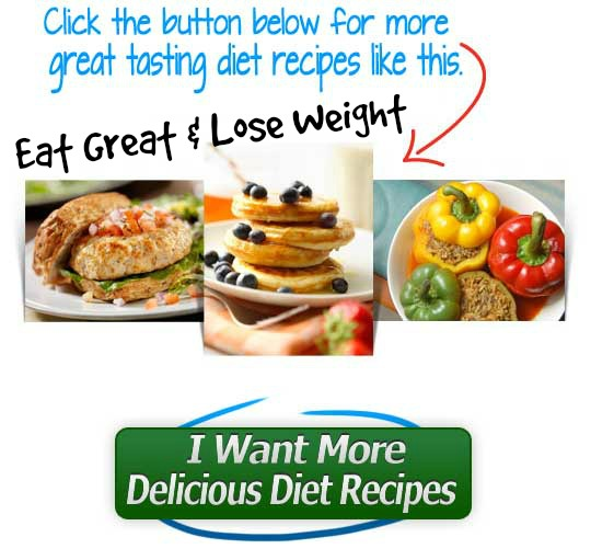 i want more great tasting diet recipes