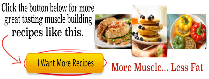 Anabolic Cooking Muscle Recipes - I want More