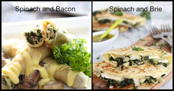 spinich-crepes