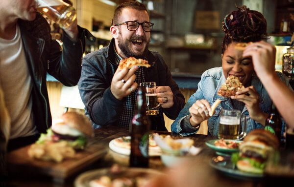Enjoy Your Diet. Enjoy YourLife.