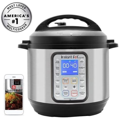 Click to Check Instant Pot Price